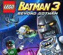 LEGO Batman 3:Más allá de Gotham