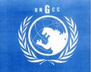 Concept Art - Godzilla vs. MechaGodzilla 2 - UNGCC Logo 2.png