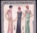 McCall 6057 A