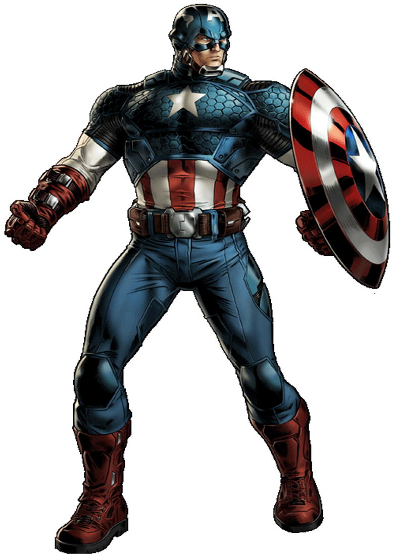 captain america marvel avengers alliance tactics wiki. Black Bedroom Furniture Sets. Home Design Ideas