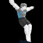Wii Fit Trainer - Wiikipedia