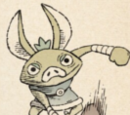 Hog-Goblin