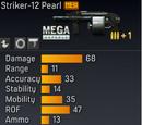 Striker-12 Pearl