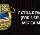 M67 Caiman