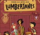 Lumberjanes
