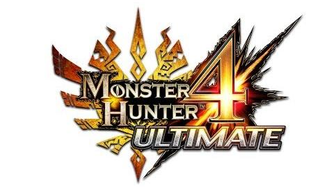 Monster Hunter 4 Ultimate a quota 3.4 milioni