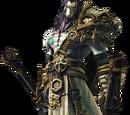 Omega Shenron Vs Bills/Death Vs Ryu Hayabusa