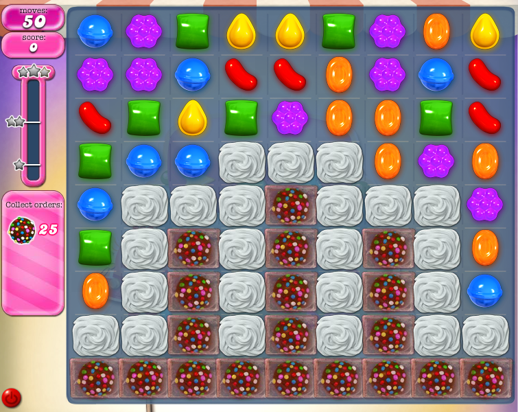 how to get past level 59 in candy crush