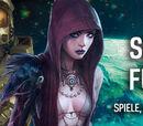 Peternouv/Mordors Schatten auf der E3 2014