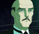 Alfred Pennyworth (War)