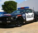 Police Interceptor