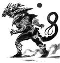 Concept Art - Godzilla Final Wars - Monster X 2.png