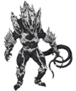 Concept Art - Godzilla Final Wars - Monster X 1.png