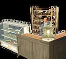 Коллекция «Радость пекаря»