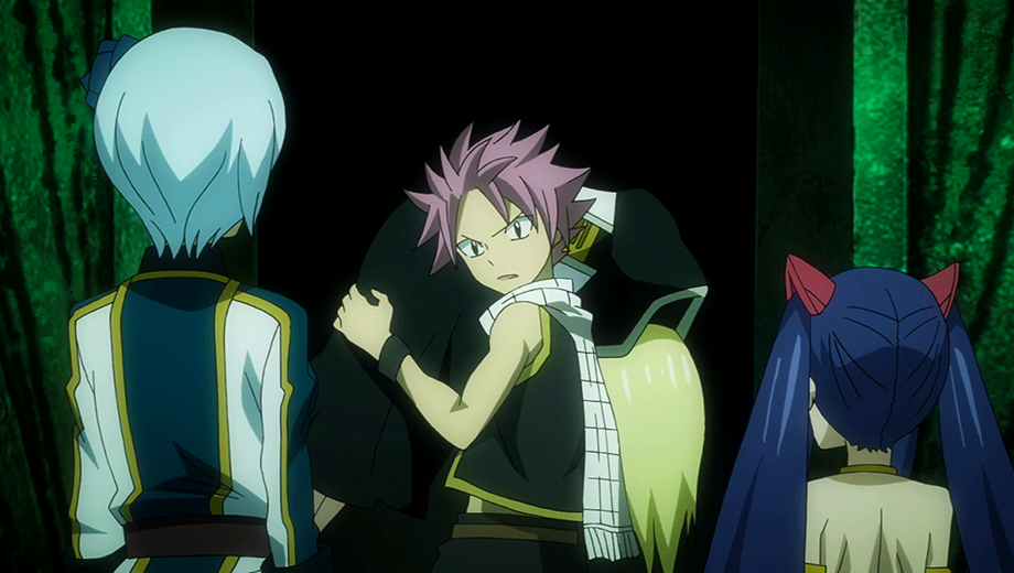 lucy heartfilias rescue from mercurius fairy tail wiki
