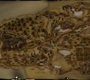 Mapa jaskiń Khorinis