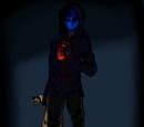 Creepypasta the Fighters/Eyeless Jack