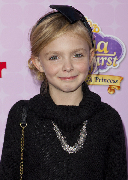 elsie fisher age