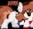 Pony-Inu