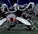 Dundass Island Blackflies
