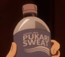 Pukari Sweat