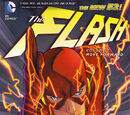 Flash: Move Forward (Collected)