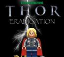 Lego Thor: Eradication