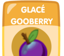 Glacé Gooberry