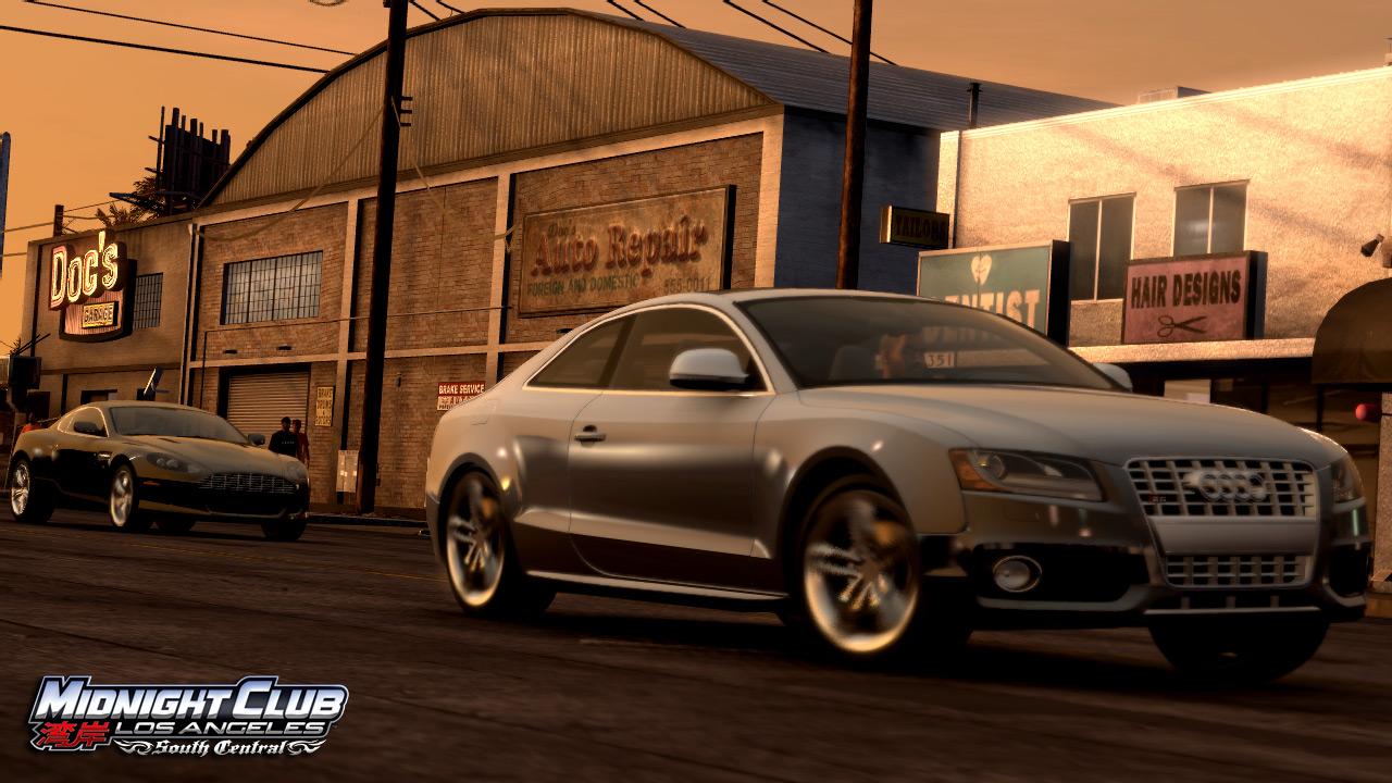 Audi S5 Midnight Club Wiki