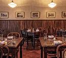 Padrino's Pizza Place