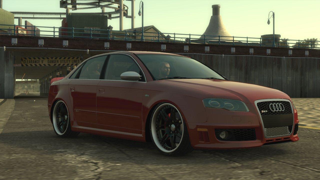 Audi Rs4 Midnight Club Wiki
