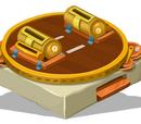 Clockwork Platform