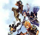 Kingdom Hearts: Birth by Sleep/Gallery