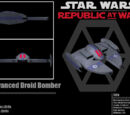 Trade Federation Droid Bomber