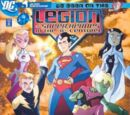 Legion of Super-Heroes in the 31st Century (Comic)