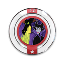 Maleficent's Spell Cast