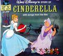 Cinderella Read-Along