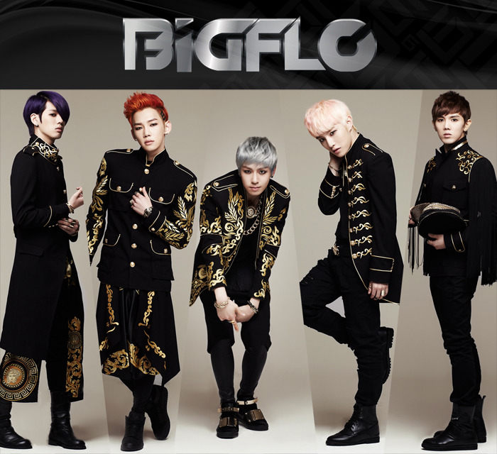 BIGFLO-1