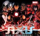 Avengers & X-Men: AXIS/Gallery