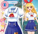 Starlight School/Summer Uniform