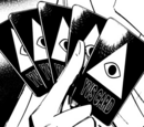 YVS Cards