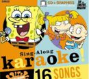 Nickelodeon Sing Along Karaoke, Vol. 2