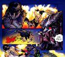 Predators (comic)
