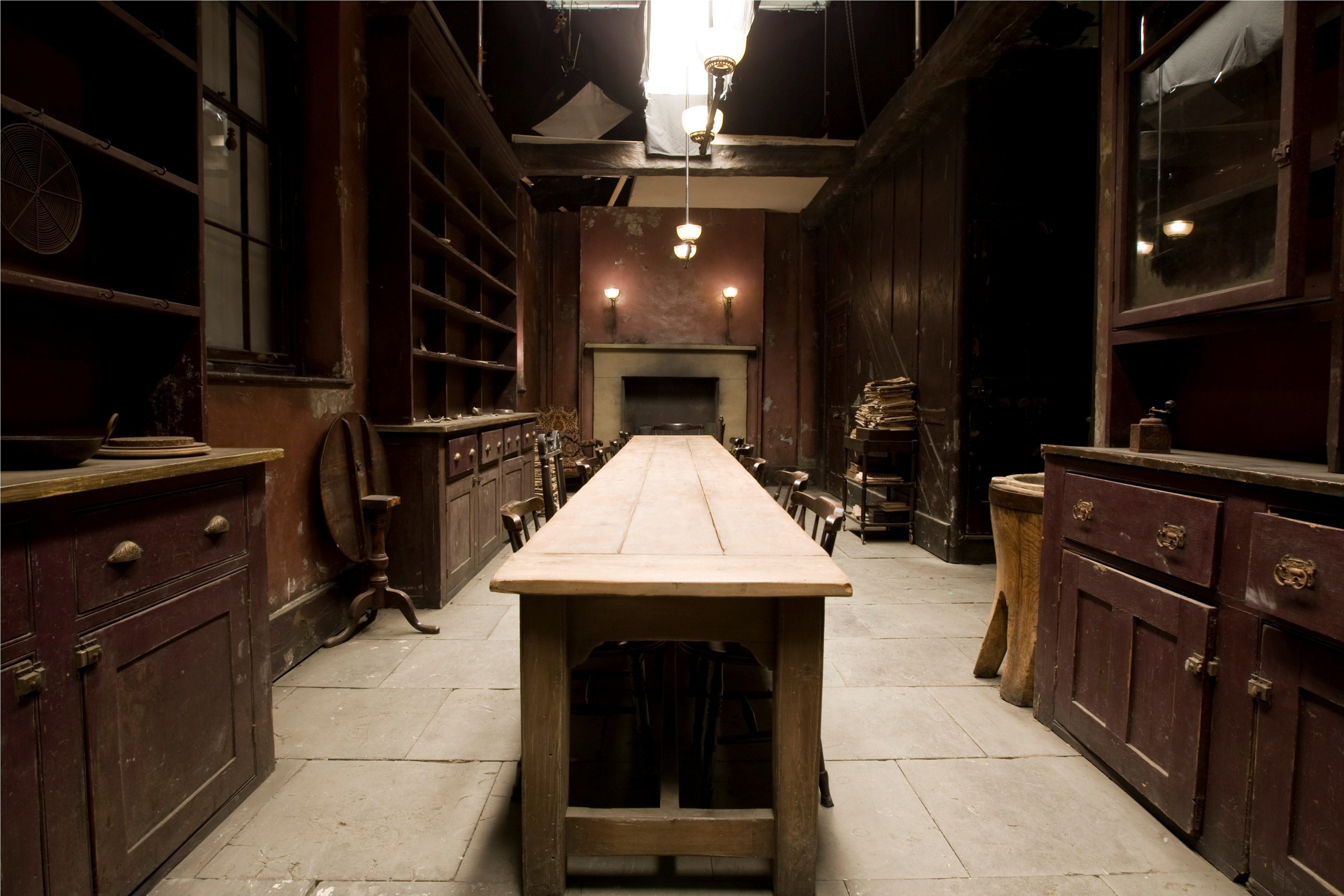 12 Grimmauld Place Harry Potter Wiki