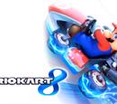 Mario Kart 8/Gallery