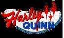 Harley Quinn Vol 1 Logo.png
