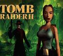 Tomb Raider II/Screenshots