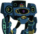 Soundwave (TFA)