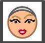 LM - Applause (2013 MTV VMA)