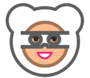 LM - G.U.Y. Bear